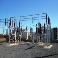 Switch Yard Erection Manufacturers