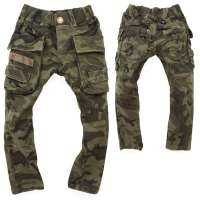 Kids Cargo Pant Manufacturers