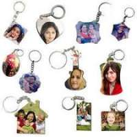 Sublimation Key Chain Manufacturers