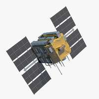 Satellite Model Manufacturers