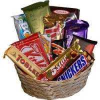 Chocolate Basket Manufacturers