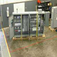 Control Panel Fabrication Manufacturers
