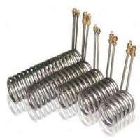 Titanium Coils Manufacturers
