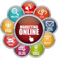 Internet Marketing Service Manufacturers