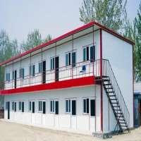 Prefabricated School Building Manufacturers