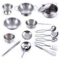 Steel Kitchen Tools Manufacturers