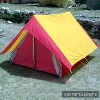 高山帐篷 制造商