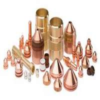 Plasma Torch Consumables Manufacturers
