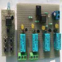 Electronic Control Circuit Manufacturers