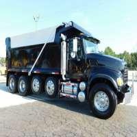 Dump Trucks Manufacturers
