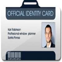 办公室身份证 制造商