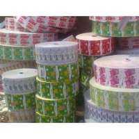 Raw Paper Material Manufacturers