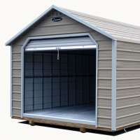 Storage Buildings Importers