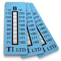 Temperature Indicator Labels Manufacturers
