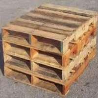 Wooden Skids Manufacturers
