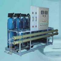Dialysis Water Plant Manufacturers