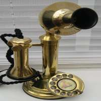 Brass Telephones Manufacturers