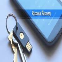 Password Recovery Service Manufacturers