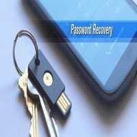 密码恢复服务 制造商