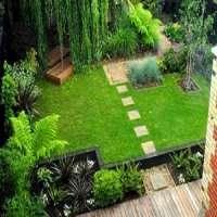 花园咨询 制造商