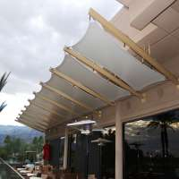Fabric Canopy Manufacturers
