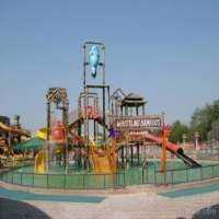 Amusement Park Consultant Manufacturers
