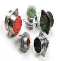 Circular Connectors Manufacturers