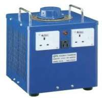 Variable Voltage Transformers Manufacturers