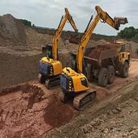 Mining Construction Service Manufacturers