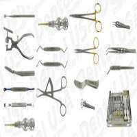 Dental Implant Surgery Instrument Manufacturers