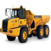Articulated Dump Truck Manufacturers