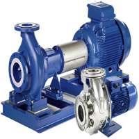 End Suction Pumps Manufacturers