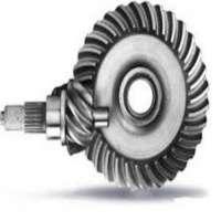 Spiral Gear Manufacturers