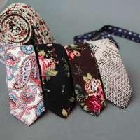 Printed Necktie Manufacturers