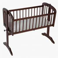 Wooden Cradle Manufacturers