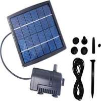 Solar Pump Kit Manufacturers
