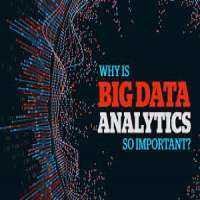 Big Data Analytics Manufacturers