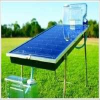 Solar Water Purifier Manufacturers
