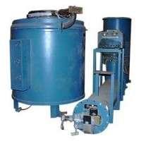 流化床炉 制造商