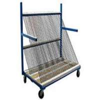 Glass Storage Rack Manufacturers