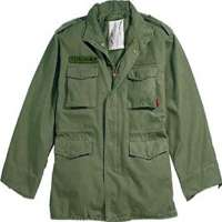 Military Field Jacket Manufacturers