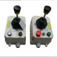 Crane Joystick Manufacturers