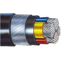 Aluminium Armoured Cable Manufacturers