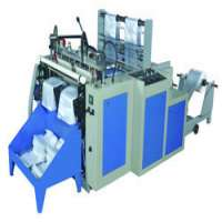 Polythene Bag Making Machine Manufacturers