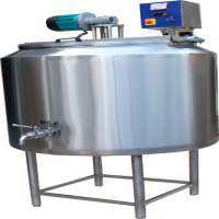 Milk Pasteurization Tank Manufacturers