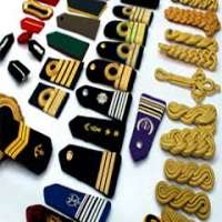 Military Uniform Accessories Manufacturers