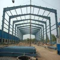 Pre Engineered Steel Building Manufacturers