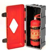 Fire Extinguisher Boxes Manufacturers