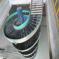 Spiral Roller Conveyor Manufacturers