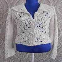 Crochet Jackets Manufacturers